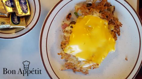 Waveland Cafe: best breakfast in the galaxy