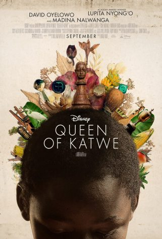 """Queen of Katwe"": an inspiring tale of a real-life champion"