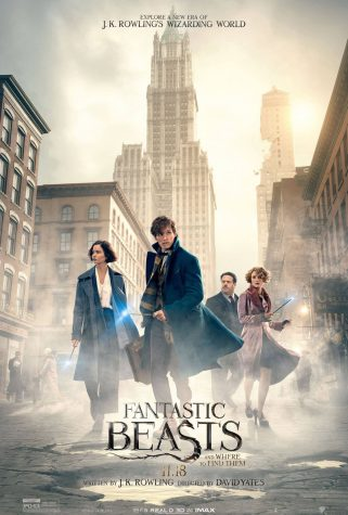 """""""Fantastic Beasts and Where to Find Them"""": a whimsical and earnest fantasy adventure"""