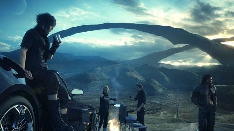 """""""Final Fantasy XV"""": for fans and first-timers"""