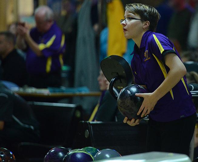 Bowling victorious against Jaguars