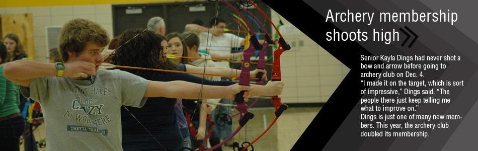 Archery+membership+shoots+high