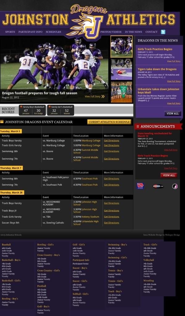 New+sports+website+on+the+way
