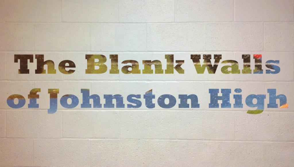 The+blank+walls+of+Johnston+High