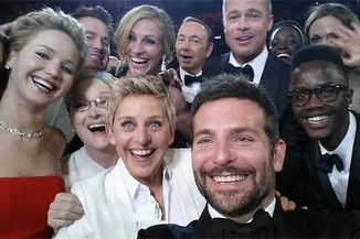 Selfie Olympics cancelled because of Ellen DeGeneres