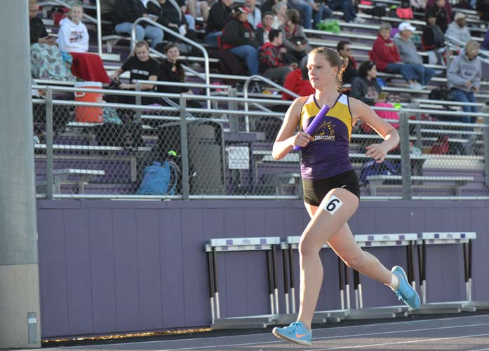 Track+team+places+sixth+at+Ames+Invitational