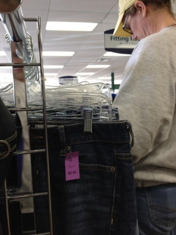 Take a different look at Goodwill stores