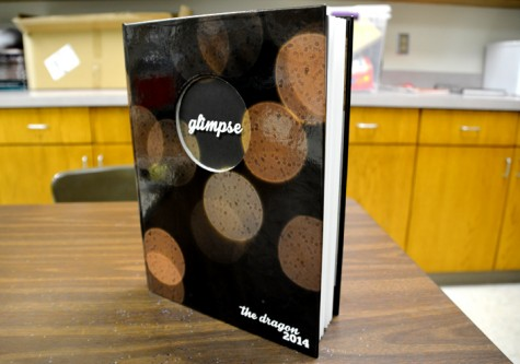 Above is a preview of what the finished yearbook will look like.