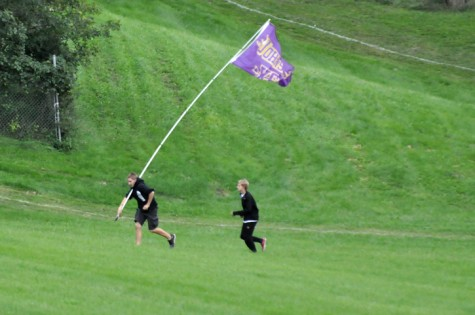 Cross country meet switches to Camp Dodge