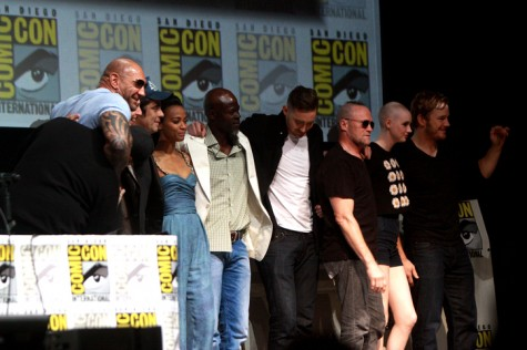 Marvel movie perfectly personifies summer blockbuster