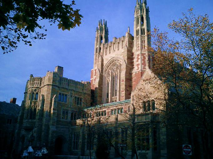 Yale University forced student Rachel Williams to stop attending school due to a mental illnesses, even though she states that it is her main motivation.