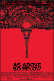 """""""As Above So Below"""" fails to be original"""