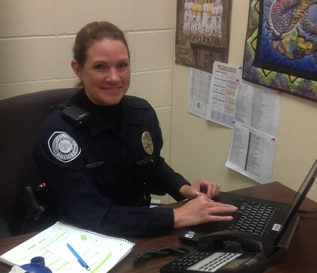 High school to hire new student resource officer