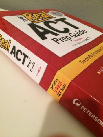 Missing ACT tests found at grocery store, draws criticism