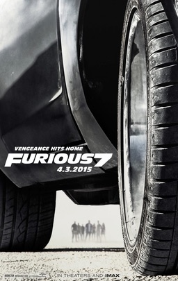 """""""Furious 7"""" offers entertainment, action"""