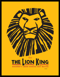 """""""The Lion King"""" wows visually, not musically"""