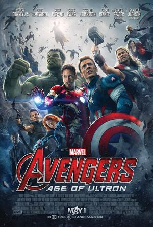 Avengers: Age of Ultron: a satisfying sequel