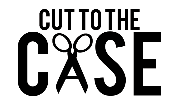 cut to the case logo