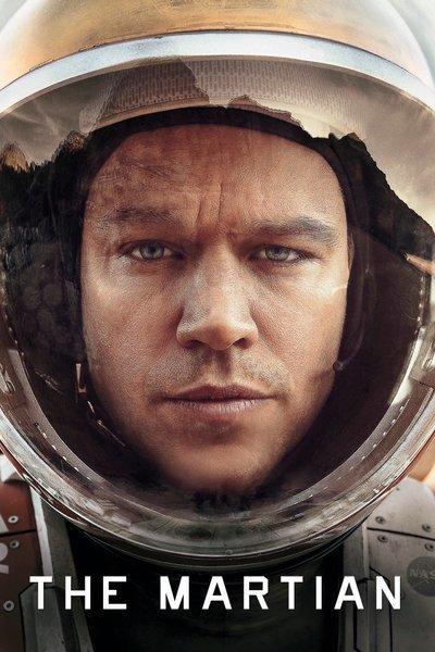 The Martian: a fantastic interstellar epic