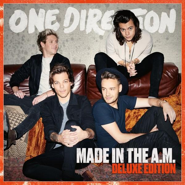 Made In The A.M. roast