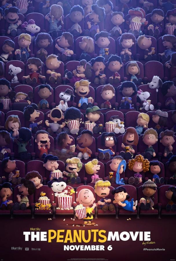 %22The+Peanuts+Movie%22+Review