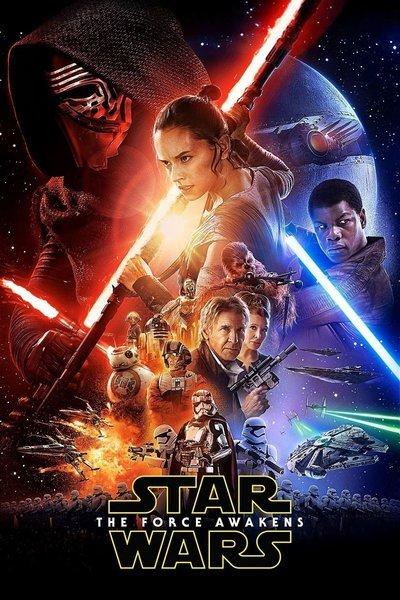 Star Wars: The Force Awakens: a dazzling, emotional return to a galaxy far, far away
