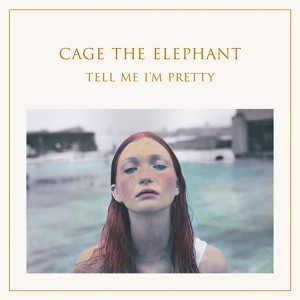 Official Cage The Elephant