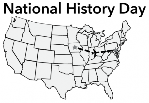 Students move onto National History Day