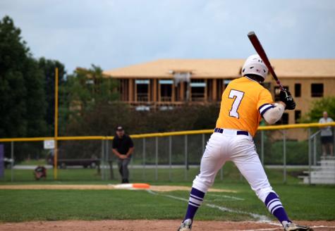 Varsity baseball wins sub-state tournament