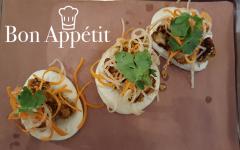 Guru BBQ: Asian/southern flavor fusion