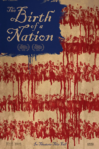 """The Birth of a Nation"": story of slavery revolt is flawed but striking"