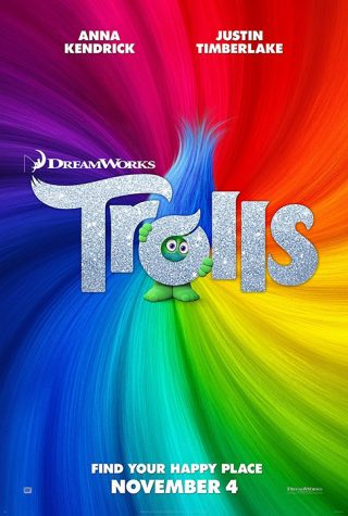 """Trolls"" was surprisingly good"