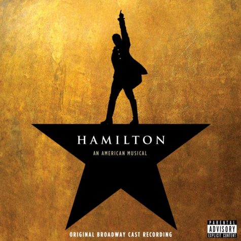 """Hamilton"" musical's soundtrack lives up to the hype"