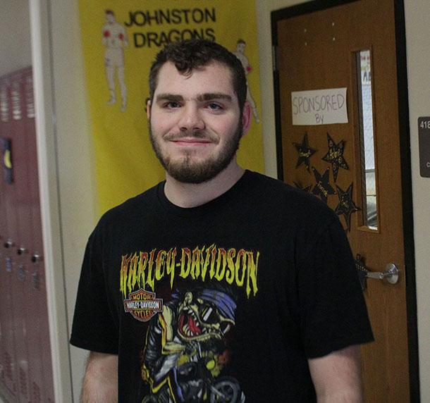 Justin Grafton