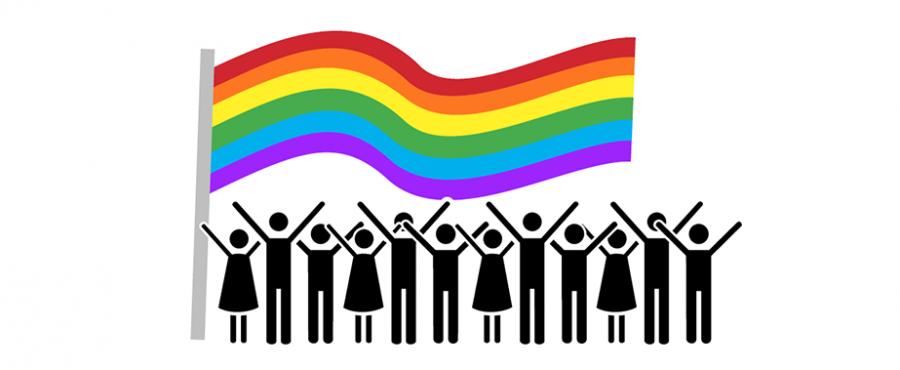 Pride surpasses prejudice