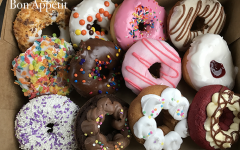 Hurts Donut Company: creative flavors and donut masterpieces