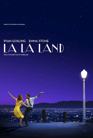 """La La Land,"" a whimsical tribute to the Hollywood dream"