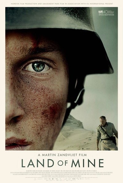 Land of Mine: Danish Oscar nominee tells forgotten World War II story