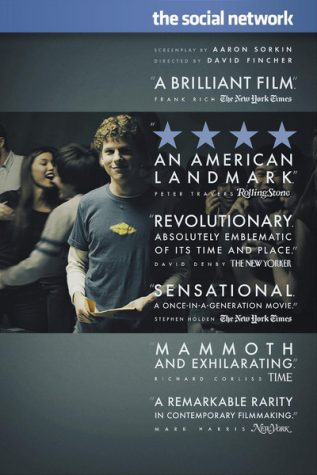 "The price of creativity: the lasting power of ""The Social Network"""