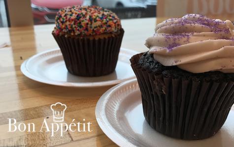 SmallCakes Cupcakery: everyday average cupcakes