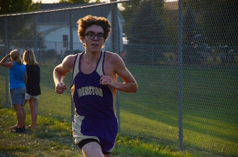Cross Country teams have successful meet at Valley