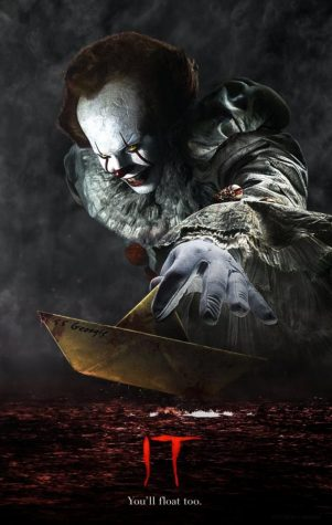 """It""'s back – the remake of a classic Stephen King film"