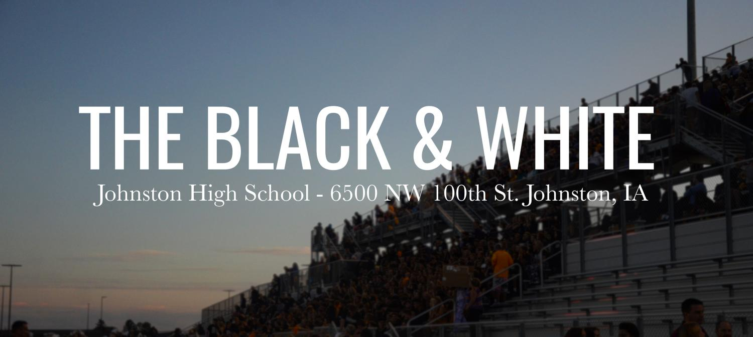 Johnston High School - 6500 NW 100th St, Johnston, IA