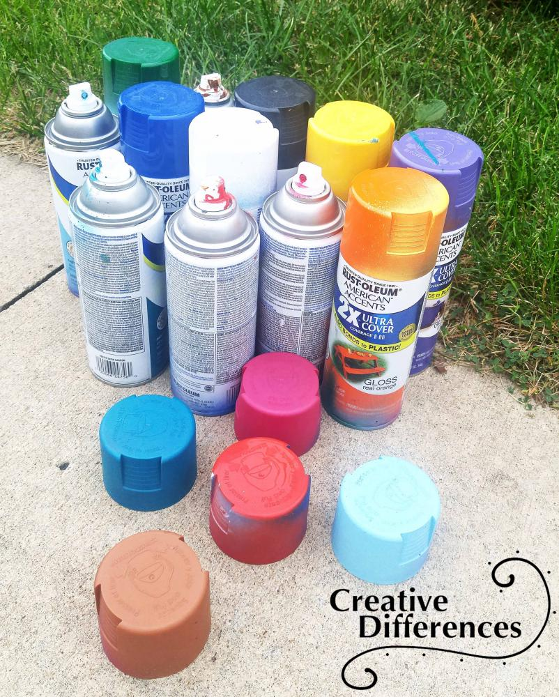 Spray+paint+for+beginners