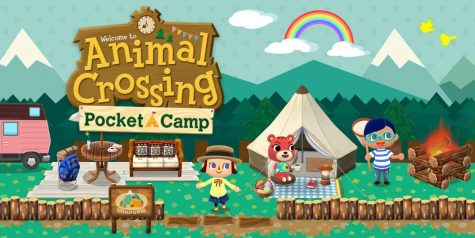 """Animal Crossing Pocket Camp,"" simple, but fun"