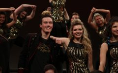 First Showzam held at new high school considered to be a success