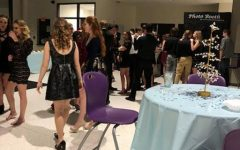 Yule Ball themed Winter Formal leads to mixed responses