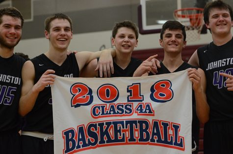 Boy's basketball advances to state with 87-79 win against Des Moines North
