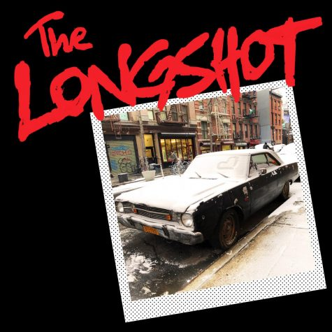 """The Longshot""; Billie Joe Armstrong's Green Day 2.0"