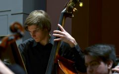 Seniors have last performance in youth symphony